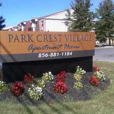 Rental info for Park Crest Village