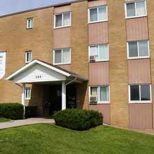 Rental info for 2 Bedroom Apartment for Rent: 392 Dolph St., Cambridge in the Cambridge area