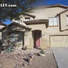 Rental info for $1025 4 bedroom House in Other Maricopa County