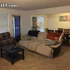 Rental info for $1188 2 bedroom Apartment in Ann Arbor Central in the Ann Arbor area