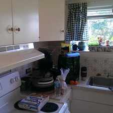 Rental info for Port Alberni Apartment for rent in the Port Alberni area
