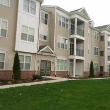 Rental info for Camelot at Federal Hill in the 08861 area