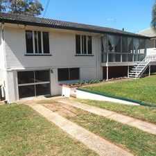 Rental info for ** APPLICATION APPROVED ** Freshly Renovated family Home in Upper Mount Gravatt in the Brisbane area