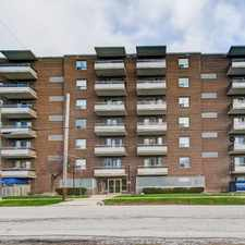 Rental info for Orchard Court in the Mississauga area