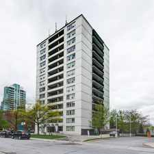 Rental info for Redpath Tower