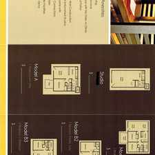 Rental info for SMP