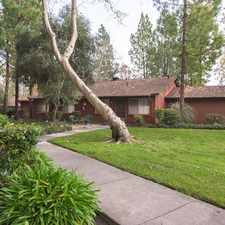 Rental info for Country Club Village in the Rohnert Park area