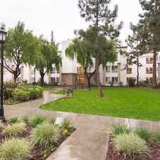 Rental info for Santa Teresa Apartments in the Rancho Santa Teresa area