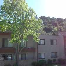 Rental info for Martinez Hillside