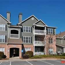Rental info for Bell Kennesaw Mountain