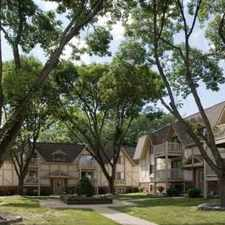 Rental info for Bavarian Woods Apartments
