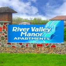 Rental info for River Valley Manor Apartments