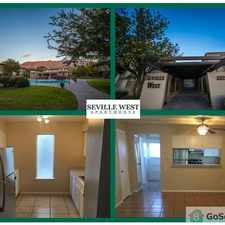 Rental info for Spacious Floorpan available for your needs! in the Lambka Park area