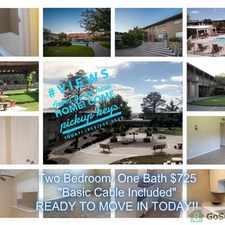 Rental info for SEVILLE IS THE BEST OF THE WEST!! WITH BASIC CABLE INCLUDED!! in the Upper Mesa Hills area