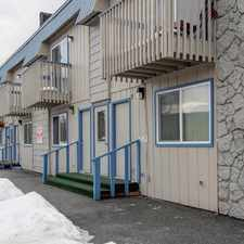 Rental info for Spacious One Bed/ One Bath Second Floor Unit
