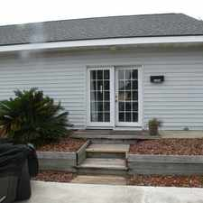 Rental info for Duplex in Morehead, close to the water