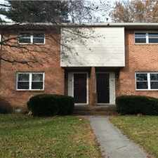 Rental info for 2BR Town home close to EVERYTHING in the Salisbury area