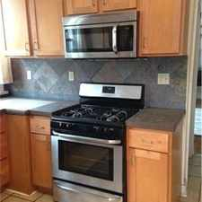 Rental info for Beautifully renovated from top to bottom! in the Highland Park area