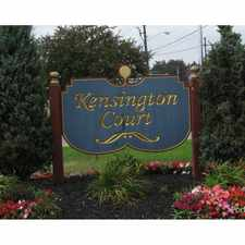 Rental info for Kensington Court in the 44070 area