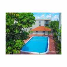 Rental info for Las Brisas Garden Apartments