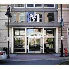 Rental info for Metro Crossing Apartments
