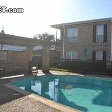 Rental info for $995 1 bedroom Apartment in Inner Loop Galleria in the Houston area