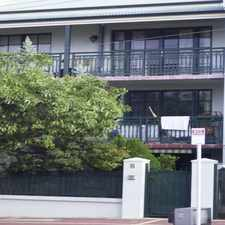 Rental info for RESORT STYLE 3 Brm A/C Inner City Apartment in the Perth area