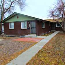 Rental info for BEAUTIFUL REMODEL NEAR PARKS AND SLOAN'S LAKE (SECTION 8 ACCEPTED) in the Villa Park area