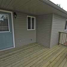 Rental info for 74 Henry Street in the Barrie area