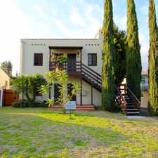 Rental info for Gorgeous Pasadena apartment in the Singer Park area
