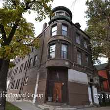 Rental info for Knockout 3 Bed, 1 Bath at St. Loius & 23rd Street (Pilsen) in the Little Village area