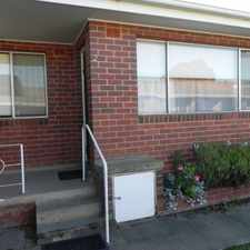 Rental info for Fully Furnished in the heart of Wagga in the Wagga Wagga area