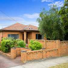 Rental info for Spacious 3-4 bedroom residence in a fantastic location! Walk to Monash University!