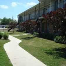 Rental info for Lowden Terrace Apartments in the Paschal area