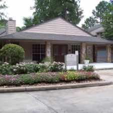 Rental info for Holly Creek in the The Woodlands area