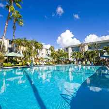 Rental info for The Laurels Apartment Homes in the Cape Coral area