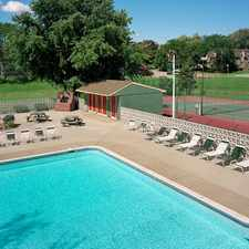Rental info for Four Seasons in the East Providence area