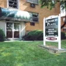 Rental info for Kingsbury Plaza in the Columbus area