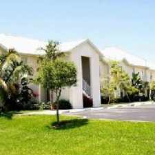 Rental info for Cabana Club Apartments in the Cape Coral area