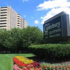 Rental info for The Canterbury in the Columbus area