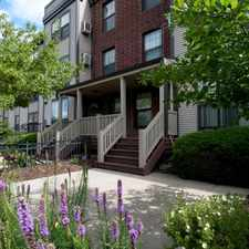 Rental info for East Village Apartments in the Minneapolis area