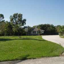 Rental info for Horseshoe Acres in the Palm Beach Gardens area
