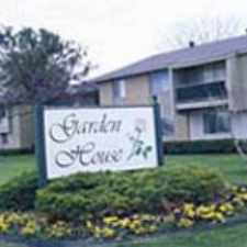 Rental info for Garden House in the Dallas area