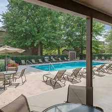 Rental info for Hidden Creek Apartments in the Chattanooga area