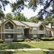 Rental info for The Cove at Matthews in the Sardis Woods area