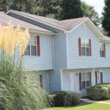 Rental info for Overlook Townhomes in the Atlanta area