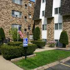 Rental info for Regency House in the Pittsburgh area