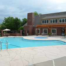 Rental info for Kings Cove in the Overland Park area
