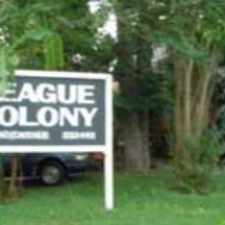 Rental info for League Colony in the League City area