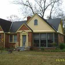 Rental info for 3302 S. Perry St.Montgomery, AL 36105334-613-68513 Bed, 2 BathHouse in the Montgomery area